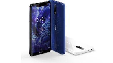 Photo of Nokia 5.1 Plus Specs, Price and Availability in Kenya