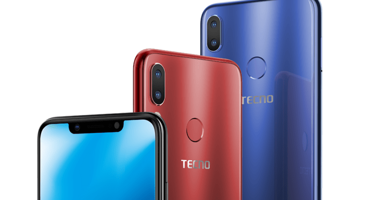 Tecno Mobile is teasing its next Camon, the Camon 11