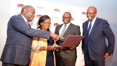 Photo of Equity Bank unveils EazzyFX, its online forex trading platform