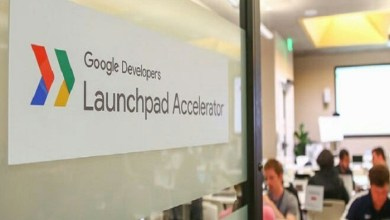 Photo of Google's Third Launchpad Accelerator Africa Class Graduate in Lagos