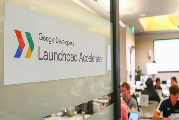 Google Launchpad Accelerator Program