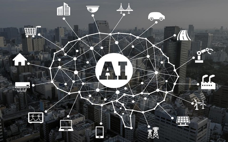 Artificial Intelligence and the Future of Computer