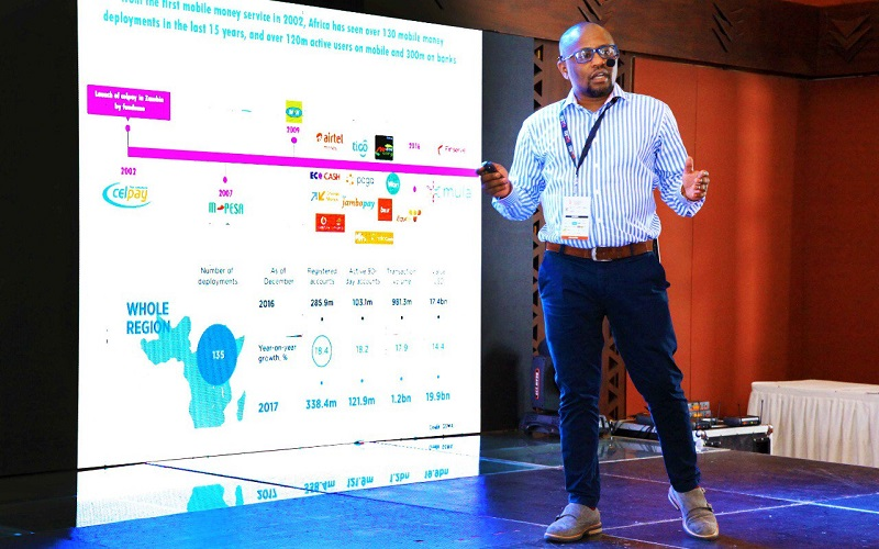 Cellulant is building a single payments API for Africa's fintech companies