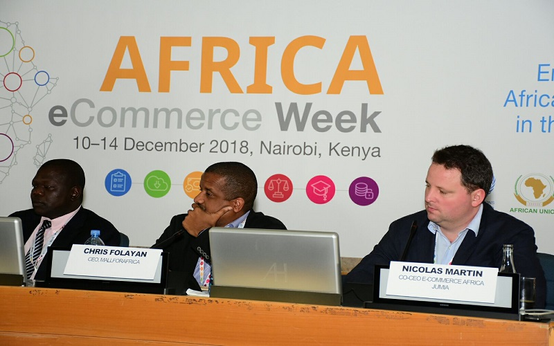 Africa eCommerce Week: Africa had 21 million online shoppers in 2017