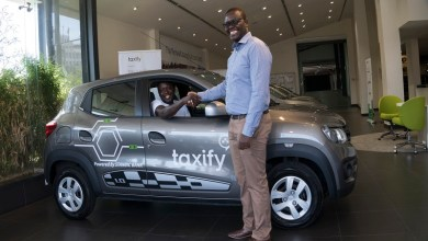 Photo of Taxify partners with Stanbic Bank and Renault Kenya to roll vehicle financing for drivers