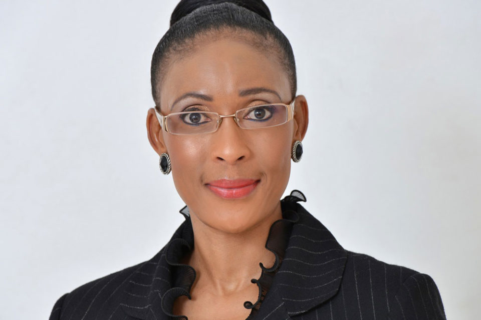 Microsoft South Africa appoints Lillian Barnard as new Managing Director