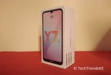Photo of Video: Huawei Y7 Prime 2019 Unboxing