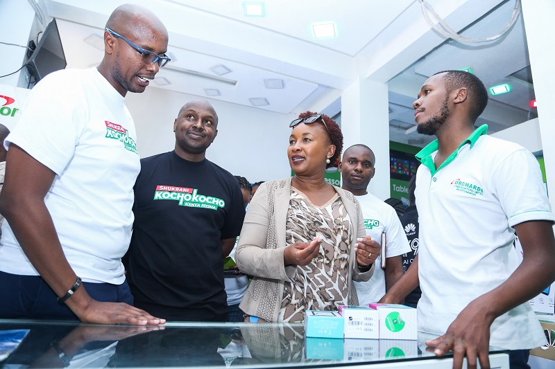Safaricom launches 'Shukrani KochoKocho' promo to reward its customers