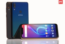Photo of Infinix ZERO 6 PRO Now Available in Kenya For Ksh. 31,999, Pre-orders open from today