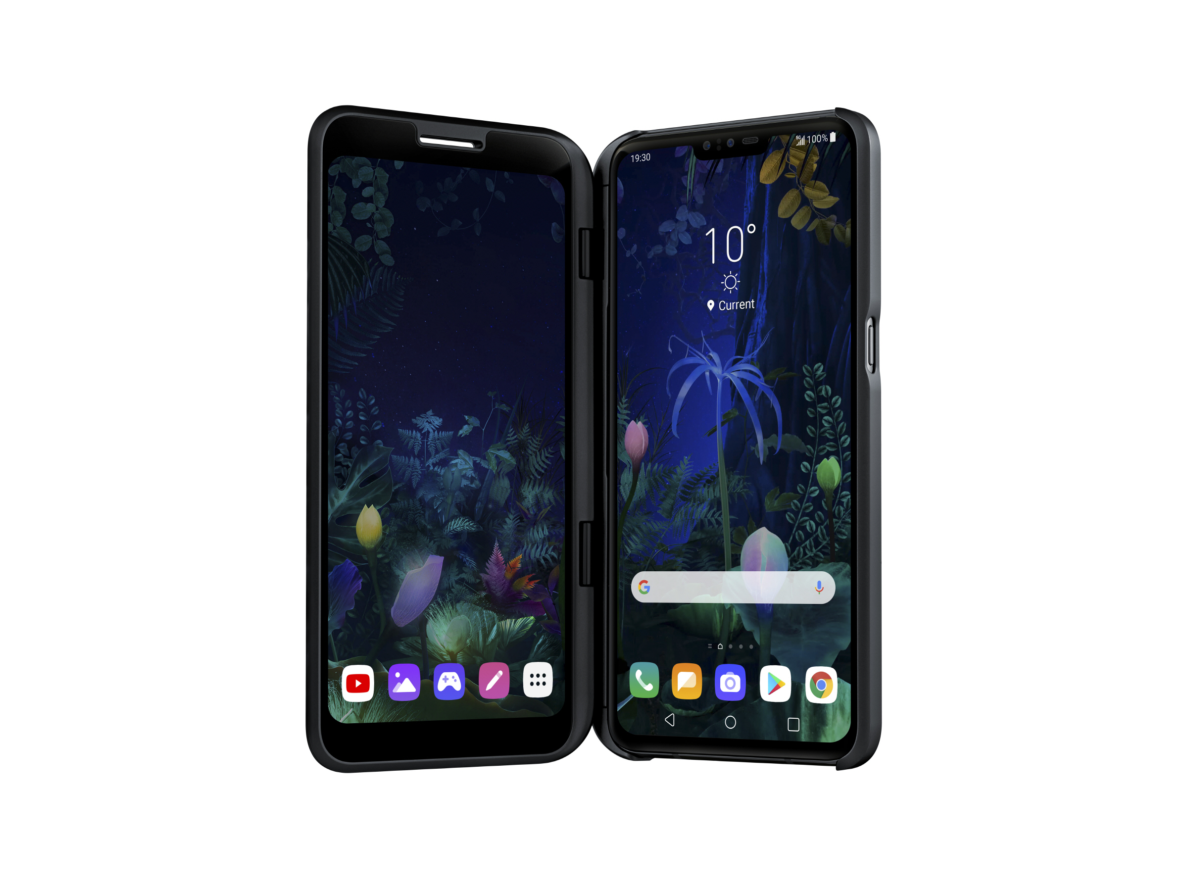 LG V50 ThinQ with Dual Screen kenya