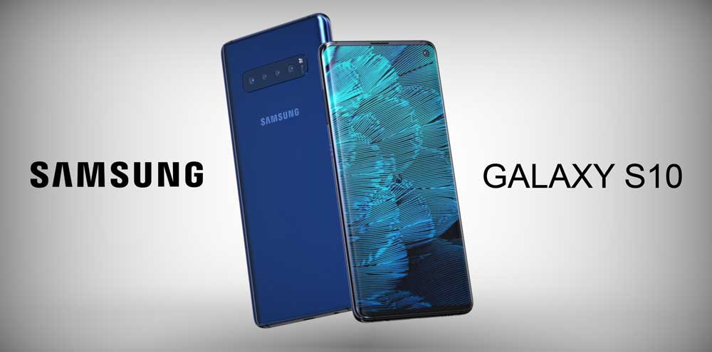Samsung Galaxy S10, Price and Availability in Kenya
