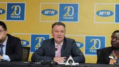 Photo of MTN Uganda CEO deported over national security concerns