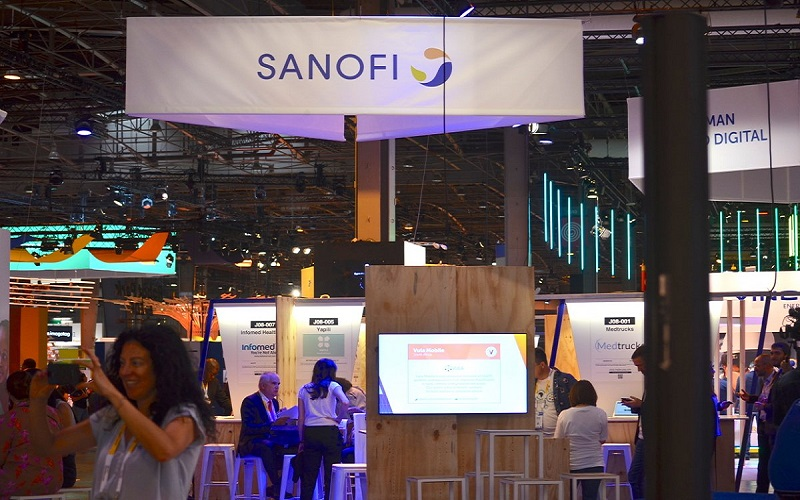 Applications for the Sanofi VivaTech challenge extended to February 22nd