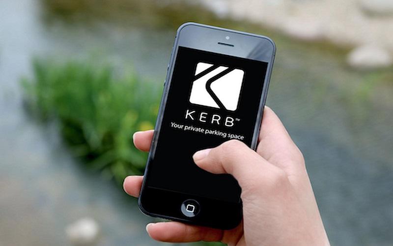 KERB App in Kenya