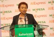 M-Pesa AliExpress partnership