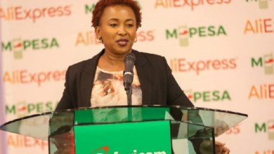 M-Pesa AliExpress partnership