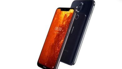 Photo of Nokia 8.1 is HMD Global's First Device To Get Android 10