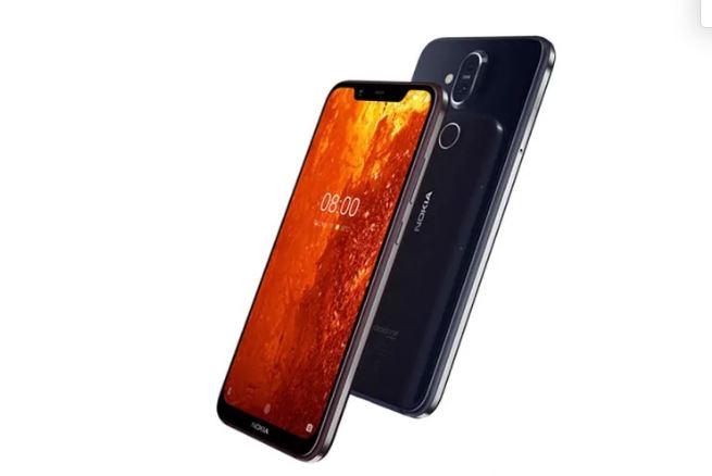 Nokia 8.1 Kenya