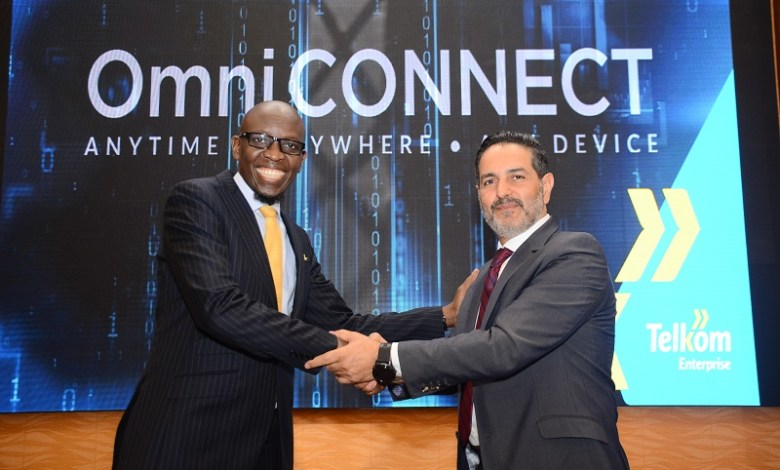Telkom Kenya's new cloud-based fixed voice service will enable SMEs and corporates outsource for robust and secure cutting-edge technology.