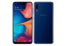 Samsung Galaxy A20 and Galaxy A10 Unveiled in Kenya