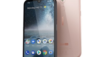 Photo of The Nokia 4.2 is now available in Kenya for Ksh.18,500