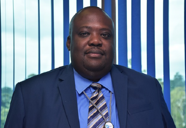 Internet Solutions (IS) has named Sylvester Mboya its new Chief Commercial Officer (CCO).