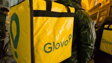 Delivery app Glovo secures $169M funding