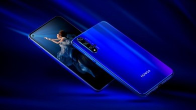 Photo of Huawei launches Honor 20 Pro and Honor 20 running Android 9.0 Pie