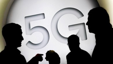 Photo of The Road To 5G: Understanding What's New With The Next-Gen Network