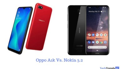 Photo of Oppo A1k vs. Nokia 3.2: Does the New Oppo Device Stand a Chance Spec-wise?