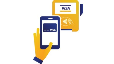 Photo of You will soon start paying your Boda rider using Visa Mobile