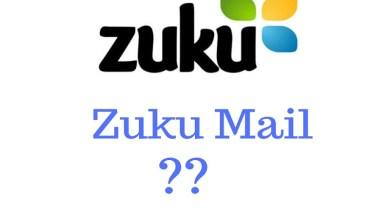 Photo of Zuku's email subscription service is a complete joke