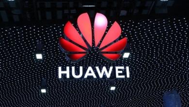 Huawei US 5G
