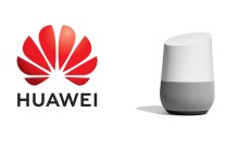 Photo of Huawei was Working on a Google Assistant Powered Smart Speaker before Trump's Ban