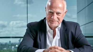 Photo of Michael Joseph Named Safaricom Interim CEO
