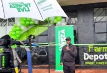 Photo of Safaricom's integrated mobile platform DigiFarm wins Global Mobile Award