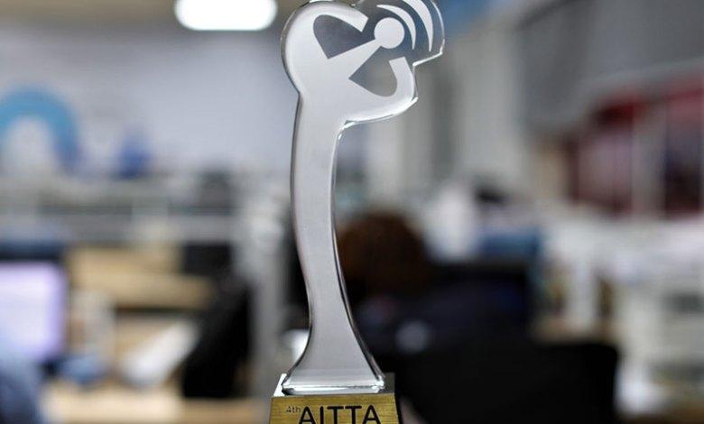 TECNO spark 3 AITTA award