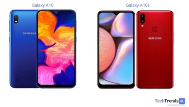 Photo of Samsung Galaxy A10s vs Samsung Galaxy A10 Price and Specs Comparison