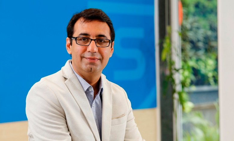 Harish Chib, vice president, Middle East and Africa, Sophos.