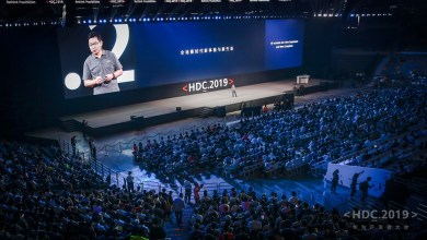 Richard Yu, CEO of Huawei's Consumer Business Group
