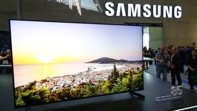 Photo of Samsung increases stock for its smart home appliances in Kenya