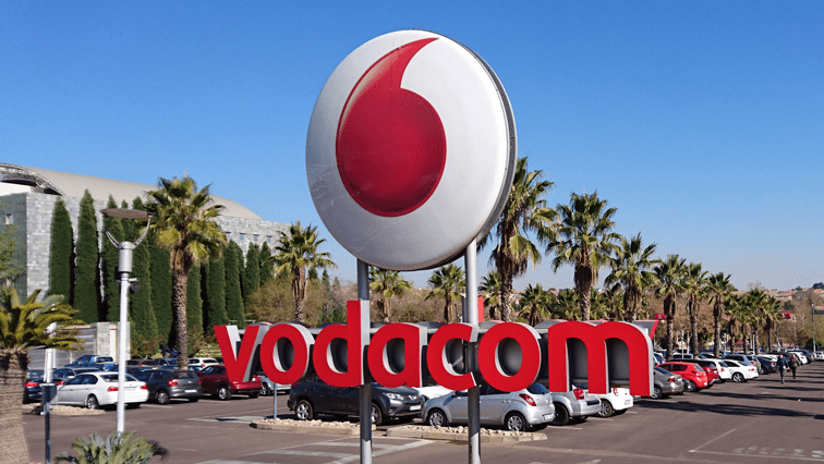 Vodacom Business AWS Outposts