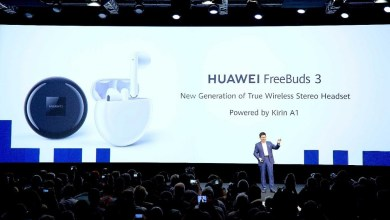 Photo of Huawei Freebuds 3 Wireless Noise Cancellation Earbuds Launched at #IFA2019