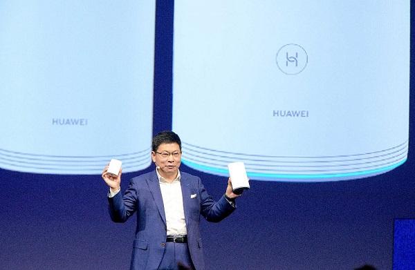 Huawei WIFI Q2 Pro Launched