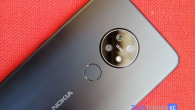 Photo of Video: Unboxing The Nokia 7.2