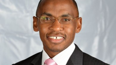 Photo of Peter Ndegwa is the new Safaricom CEO