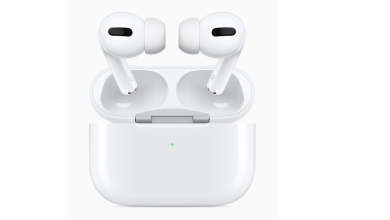 Photo of Apple AirPods Pro Launched With Active Noise Cancellation Going for $249