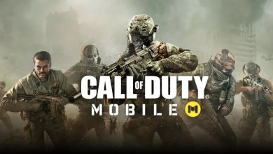 Photo of Call of Duty Mobile Racks up 100million Downloads in one week