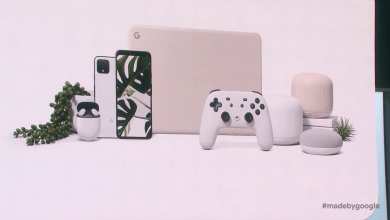 All devices announced at madebygoogle event
