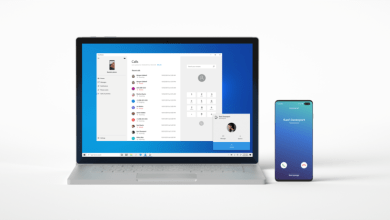 Photo of Microsoft's Your Phone App now supports call routing from Android to PC